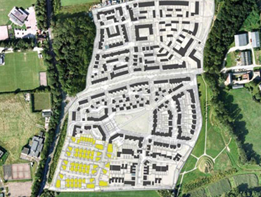 Town planning companies